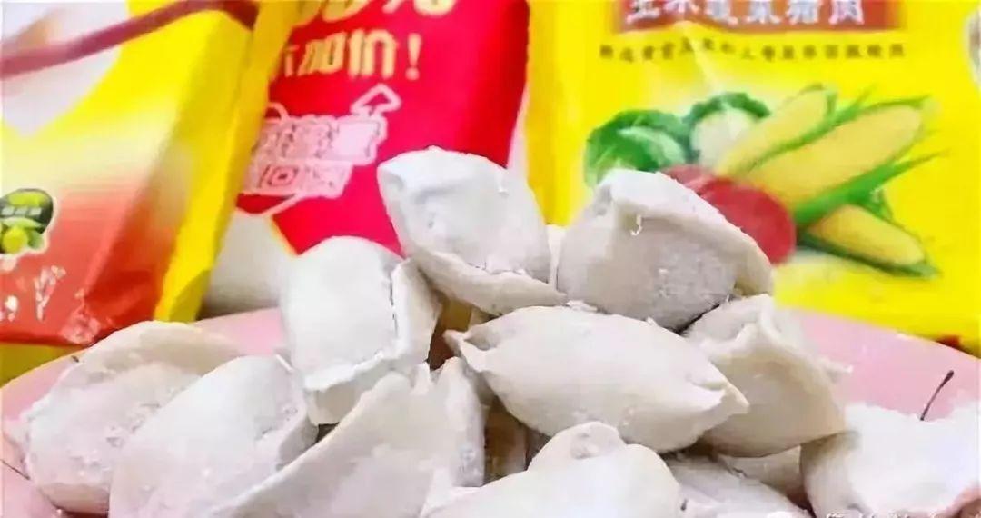 揭秘速冻食品,真的健康安全吗?